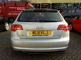 Audi A3 2 0 Tdi Sportback S Line 5dr For Sale In Portslade East Sussex