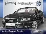 2011 Audi A3 Cabriolet 2 0 Tfsi Ambition S Tronic Cabrio Roadster