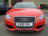 Used 2010 Audi A3 Hatchback 2 0 Tdi 170 S Diesel For Sale In Penzance