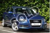 Audi A3 Hatchback Special Editions Special Editions 1 6 Technik 3dr