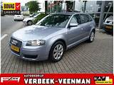 Audi A3 1 6 Fsi Attraction Pro Line Bj 2004