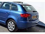 Audi A3 Sportback 2 0 Fsi 150pk Attraction Pro Line Full Map Mmi