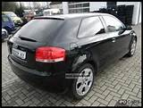2007 Audi A 3 A3 2 0 Tdi Dsg Ambition S Tronic Car Photo And Specs
