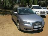 Audi 2008 Audi A3 2 0 Tdi Ambition Dsg Was Listed For R109 990 00 On