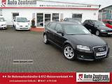 2009 Audi A3 2 0 Tdi Ambition Maintained Limousine Used Vehicle