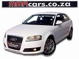Audi 2009 Audi A3 Sportback 2 0 Tdi Ambition S Tronic Was Listed For