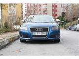 Audi A3 2 0 Tdi Attraction Sportback