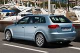 Audi A3 Sportback 2 0 Tdi 140pk Quattro Attraction 5 Doors