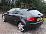 Home Used Cars Audi A3 2 0t Fsi S Line 3dr