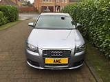 Audi A3 2 0t Fsi S Line Sportback 5dr S Tronic One Owner Pan Roof