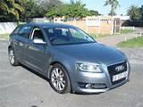 Audi 2011 Audi A3 1 8t Fsi Ambition S Tronic Was Listed For R205 000