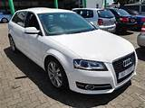2009 Audi A3 2 0t Fsi Ambition Piown Gumtree South Africa