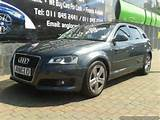 Used Audi A3 Sportback 2 0t Fsi Ambition For Sale In 1059346 Used