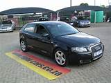 Audi A3 3 2 Quattro Dsg A3 2005 151538kms Dealer R107 900 00 Surf4cars