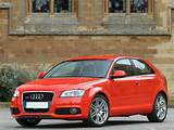 Audi A3 Hatchback 2008 Expert Review