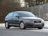 Used Audi A3 2008 Manual Diesel 1 9 Tdi Special Edition Grey For Sale