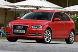 Audi A3 2 0 Tdi 140 Bhp Attraction Business Edition 8p 3 Door
