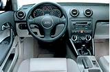 Audi Cars Specifications Videos Pictures Info Prices Audi A3 2 0 Fsi