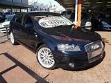 2008 Audi A3 Sportspack 2 0 Tfsi Ambition With 103000kms Goodwood