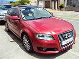 Used Audi A3 Sportback 2 0t Fsi Ambition For Sale In Western Cape