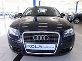 2008 Audi A3 Sportback 2 0t Fsi Ambition Western Cape Somerset West 1