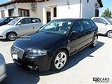 2008 Audi A3 Spb 2 0 16v Tdi Attraction Limousine Used Vehicle Photo