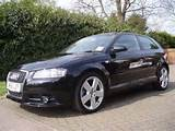 Used Audi A3 2 0t Fsi S Line Special Edition 3dr For Sale In Charlwood