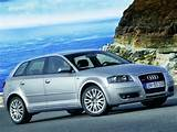 2008 Audi A3 3 2 With Dsg