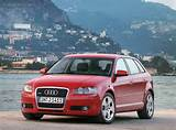 Audi A3 1 6 Fsi Sportback Attraction 2007 Car Specs And Details