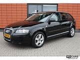 2007 Audi A3 1 9 Tdi Attraction Navi Cruise Car Photo And Specs