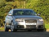 Used 2007 Audi A3 Hatchback Silver Edition 2 0 Tdi 170 S Diesel For