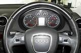 Audi A3 Sportback 2 0tdi Ambition S Tronic Hatchback Fwd Cars For