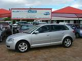 2007 Audi A3 2 0 Fsi Sportback Ambition For Sale