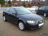 2007 Audi A3 2 0 Tdi Dsg S Tronic Attraction Limousine Used Vehicle