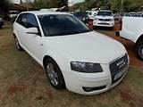 Audi A3 2 0 Fsi Ambition A3 2007 229591kms Dealer R109 950 00