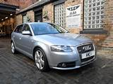 Home Used Cars Audi A3 2 0tdi Quattro S Line Sportback 5dr 4wd