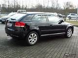 2007 Audi A3 1 6 Fsi Ambiente With Climate Control Limousine Used
