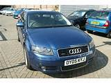 View Of Audi A3 3 2 V6 Quattro Dsg Photos Video Features And Tuning