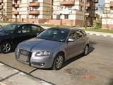 2006 Audi A3 Hatchback 4 Door Used Car For Sale In Egypt Brand Audi