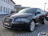 2006 Audi A3 Sportback 1 6 Attraction Air Limousine Used Vehicle