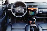 Audi A3 1 9 Tdi Attraction Tiptronic 2000