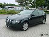 2006 Audi A3 Sportback 1 9 Tdi Dpf Ambition Estate Car Used Vehicle
