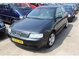 Audi A3 1 9 Tdi Attraction Bj 2000