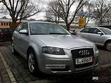 2006 Audi A3 1 9 Tdi Sportback Attraction 2hand Accident Free