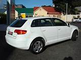 Used 2006 Audi A3 Sportback 2 0tdi Ambition Dsg For Sale In Cape Town