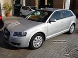 2006 Audi A3 2 0 Tdi Quattro 16v Attraction Limousine Used Vehicle