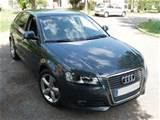 Audi A3 Ii Sportback 2 0 Tdi 140 Dpf Ambition Luxe