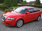 Related Pictures 2006 Audi A3 3 2 Quattro Dsg S Tronic S Line Sport