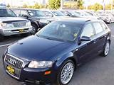 2006 Audi A3 3 2 Quattro S Line Awd 4wd With Panorama Roof Photo