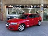 Audi A3 Audi A3 Sportback 1 9tdi Attraction S Lo 46 000kms A O 2005